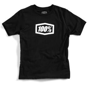 100% Essential T-Shirt Jungs black